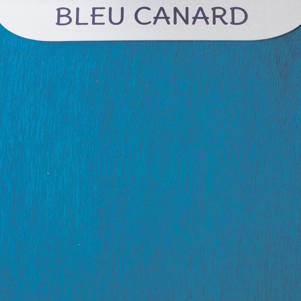 Bleu canard - Nuancier Le Chaton et sa Poulette