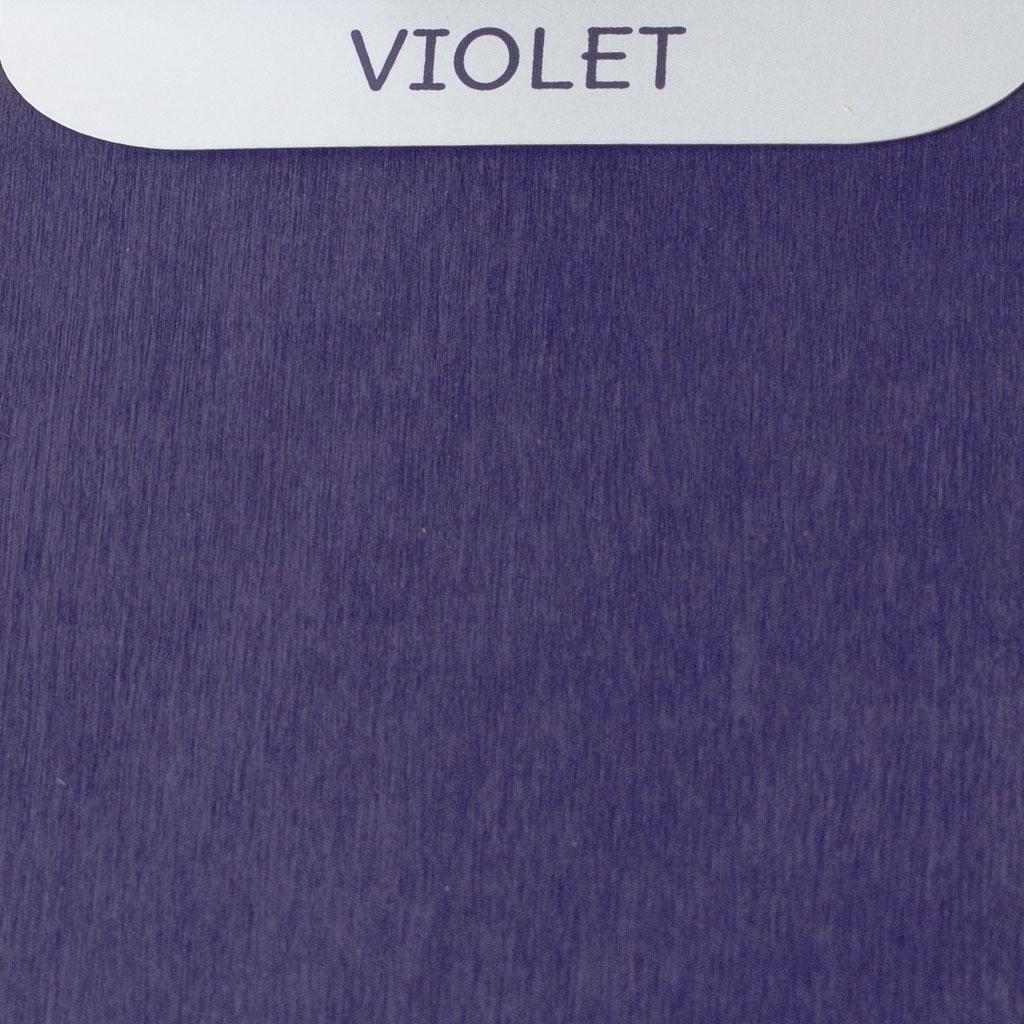 Violet - Nuancier Le Chaton et sa Poulette