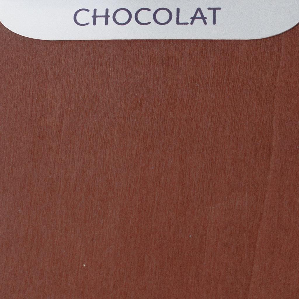Chocolat - Nuancier Le Chaton et sa Poulette