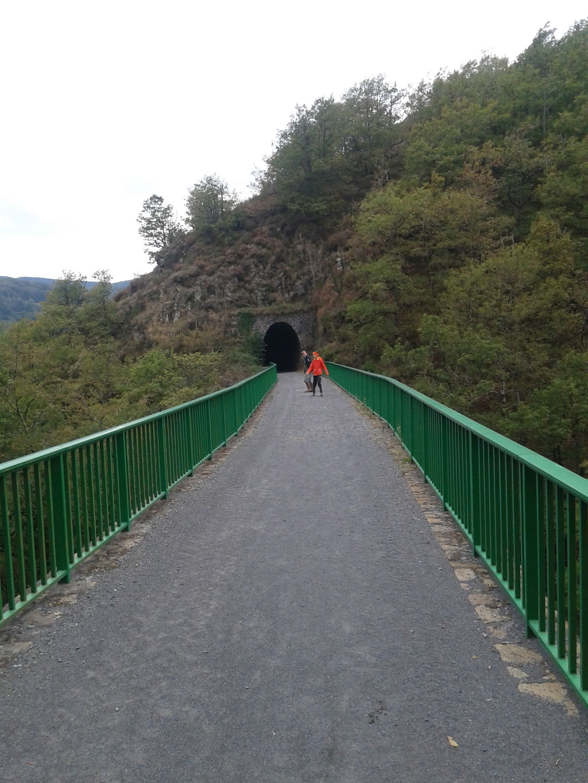 Viaduc de la voie verte