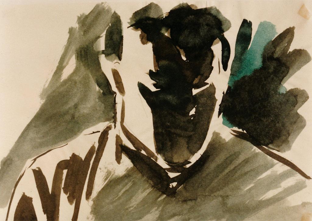 Meheuc, encre sur papier, 21x29,7, 1979