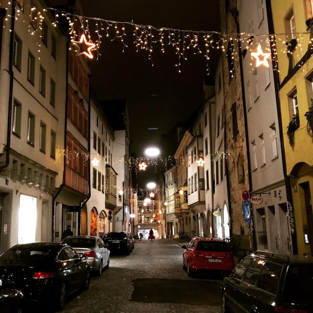 Wahlenstraße im Winter ©Jonas Nonnenmacher