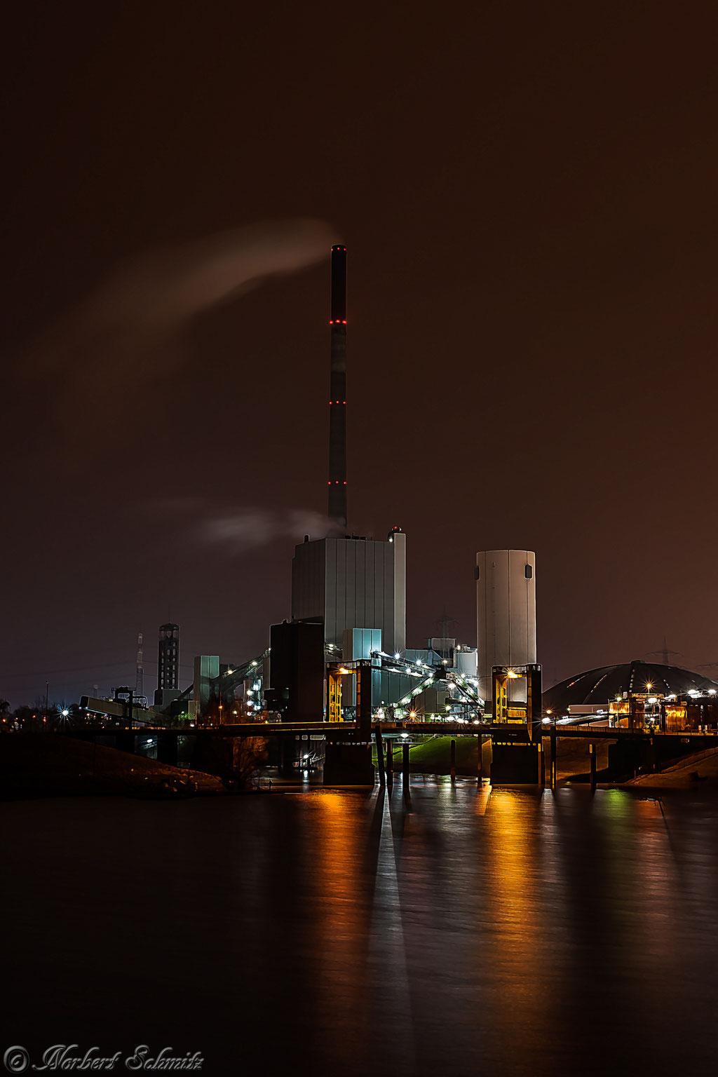 Duisburg-Walsum