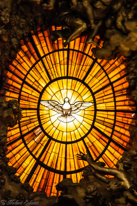 Fenster Vatikan