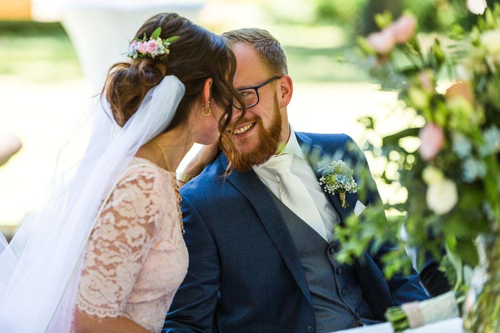 Hochzeit Buseck