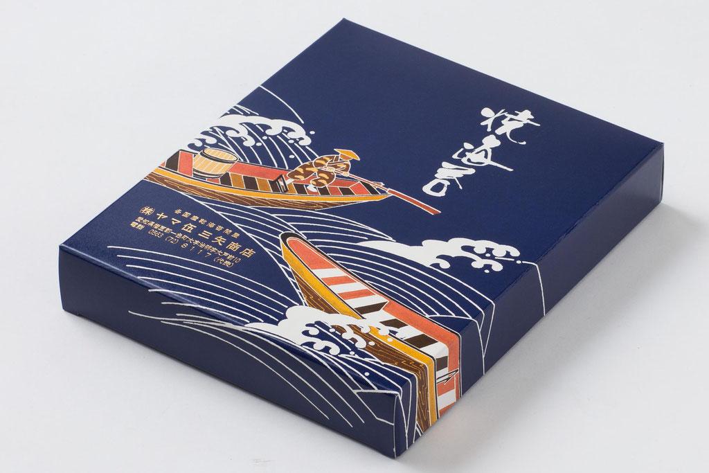 焼海苔 7帖入り箱