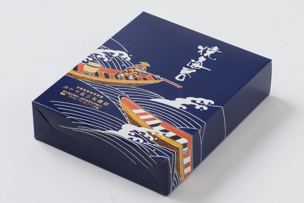 焼海苔 10帖入り箱