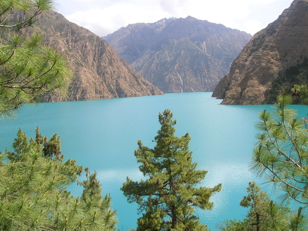 Dolpo Trekking, Upper und Lower Dolpo