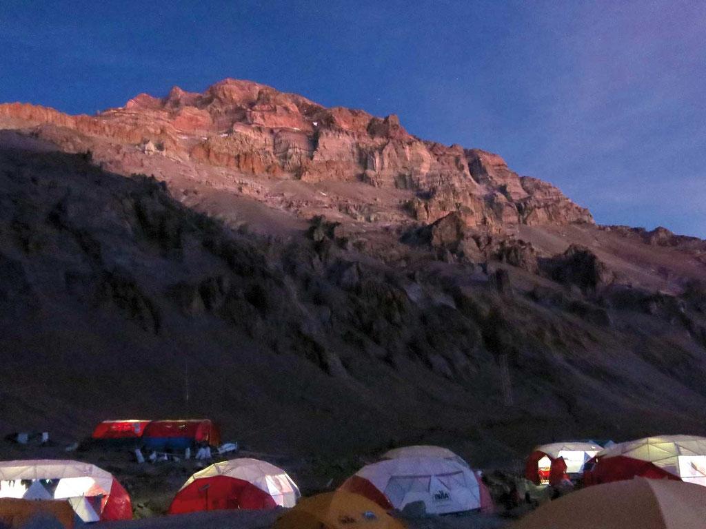 Aconcagua Expedition, Aconcagua Besteigung, Expeditionen, Expeditionen in Argentinien, Expedition zum Aconcagua,