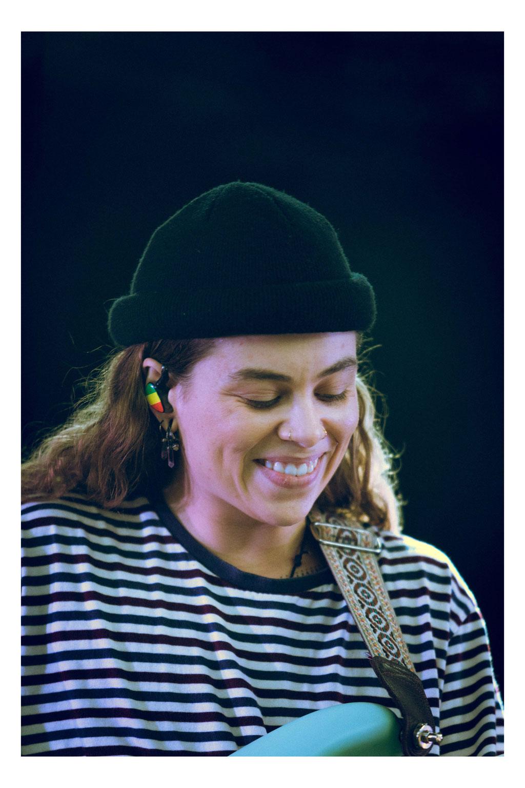 Tash Sultana // Flow State Tour '19