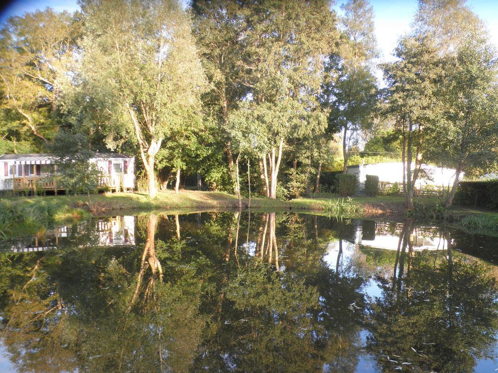 Gites des Garennes Location vacances Rue, Baie de Somme, Marquenterre