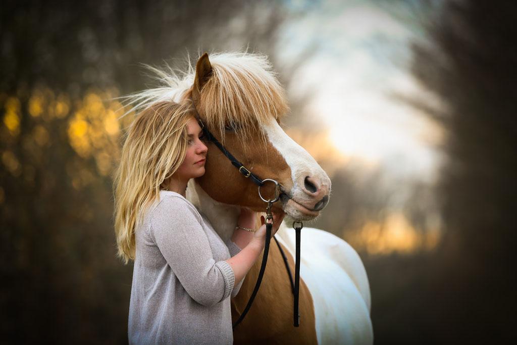 GiveMeaSmile Pferde - Hotte Hotte - Schätze, Fotografin  Viviane Jäger