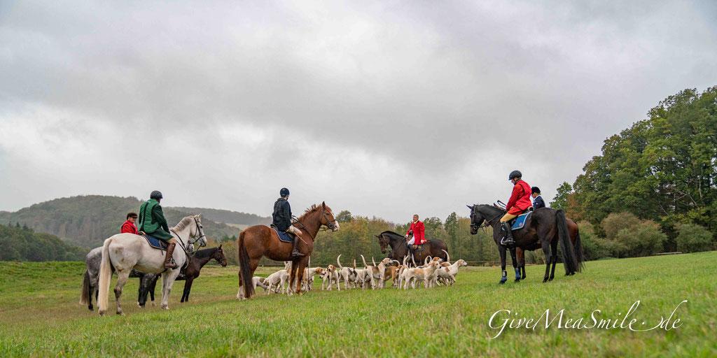 Jagdfotos vom Team @Givemeasmile.de auf der Fotojagd, Peter Jäger #schlossfasanerie #givemeasmilede #taunusmeute #hofhirtenberg #foxhounds #jagdreiten #schleppjagd