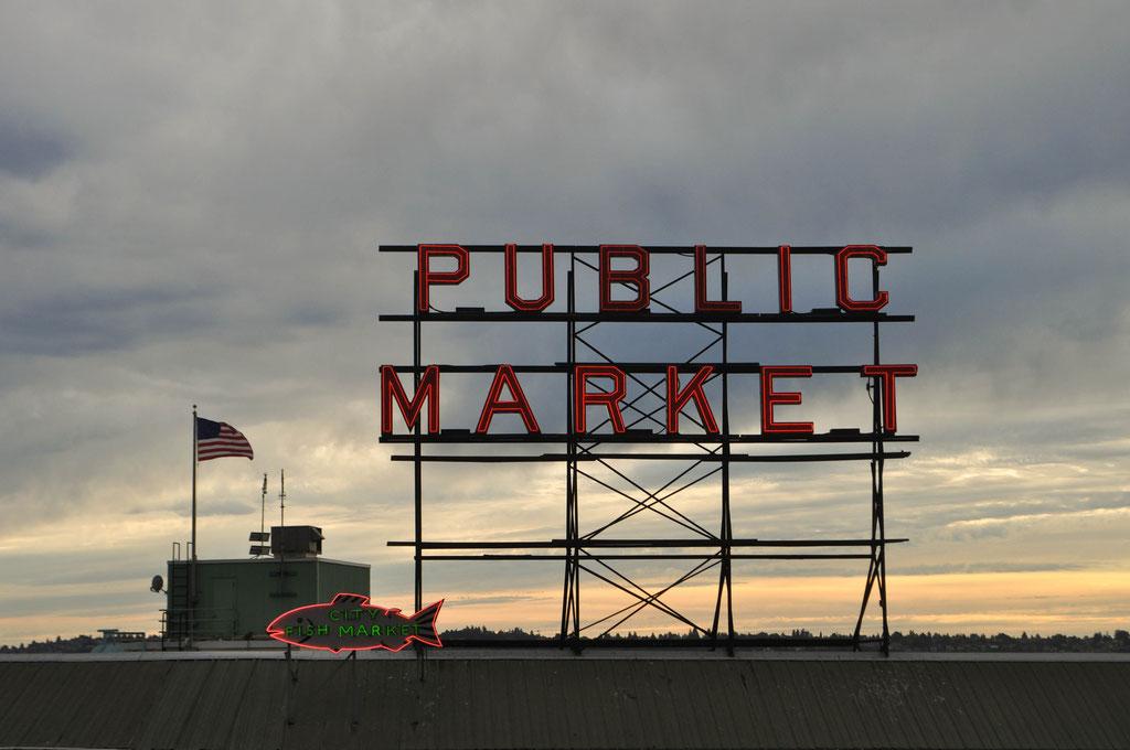 Seattle, 2011