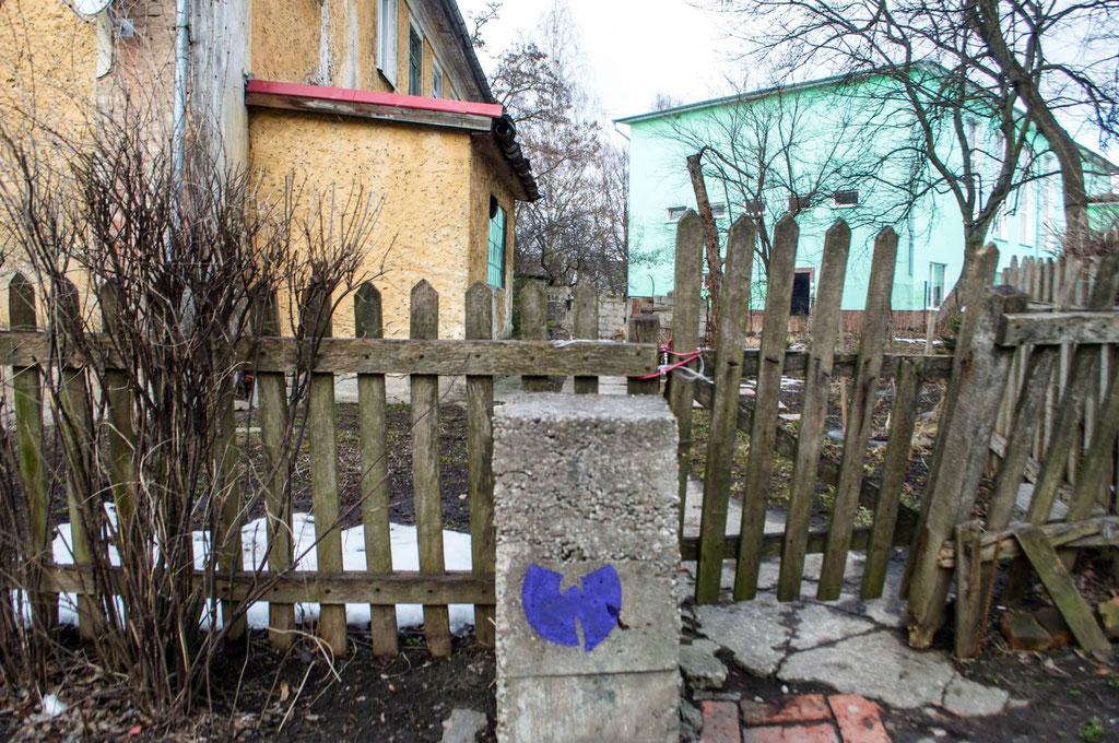 Kaliningrad, 2013