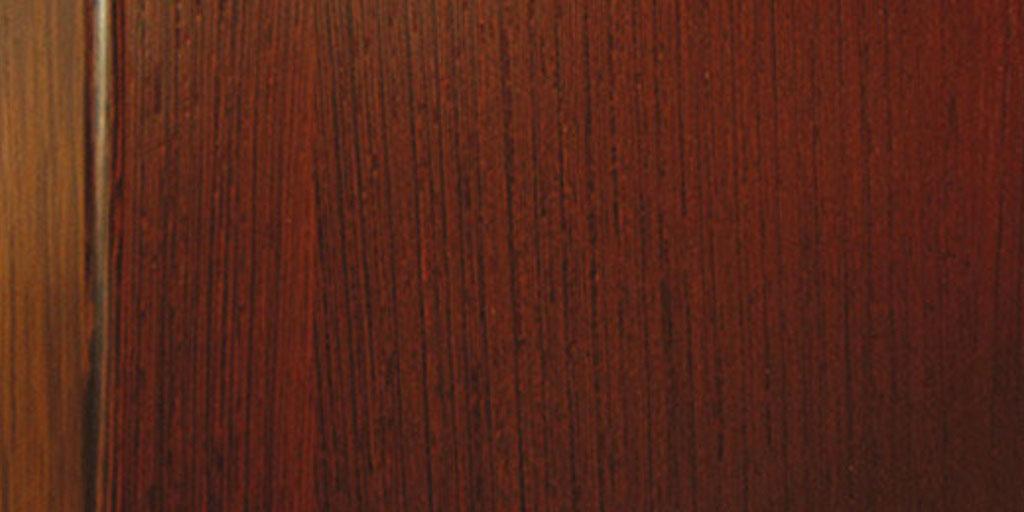 Die richtige Pflege und Reinigung für Holztreppen: für dunkles Holz