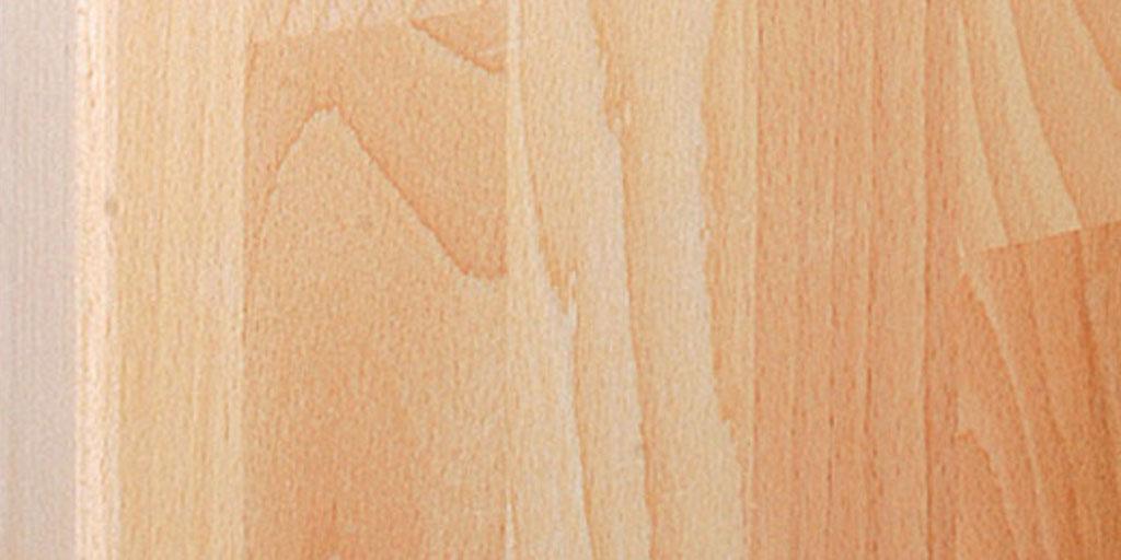 Die richtige Pflege und Reinigung für Holztreppen: für helles Holz