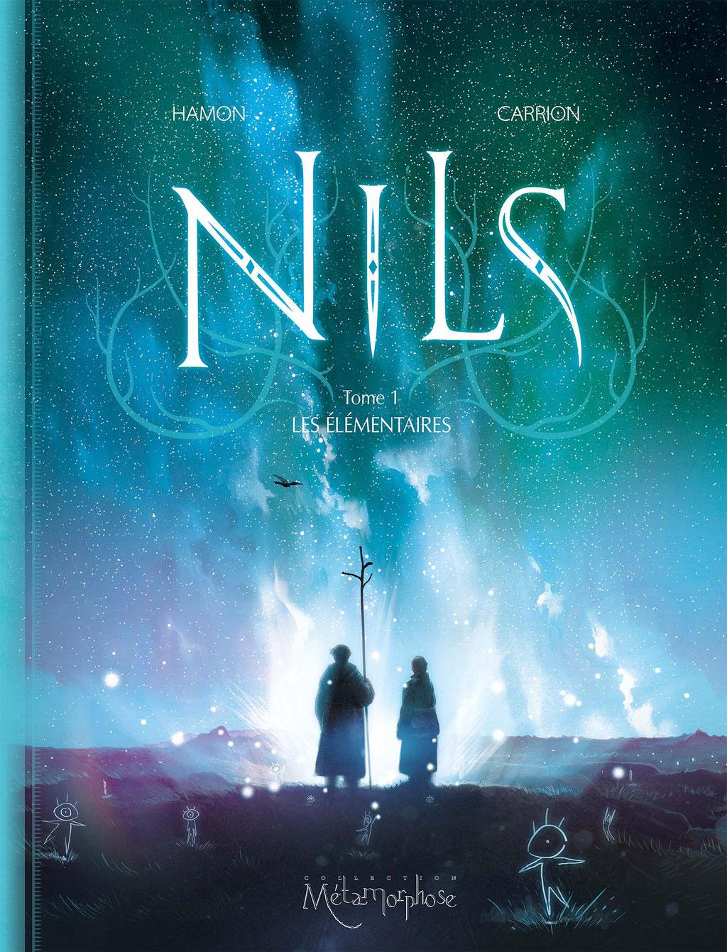 Nils T1 - Soleil - 14.95€