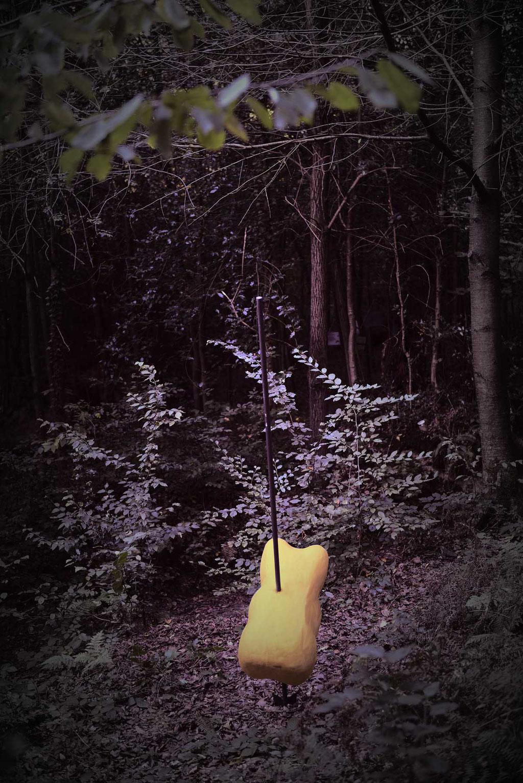 Künstler: BalkeD - Der hinterhaeltige Mor; Foto und Bildbearbeitung Volker Grünenthal