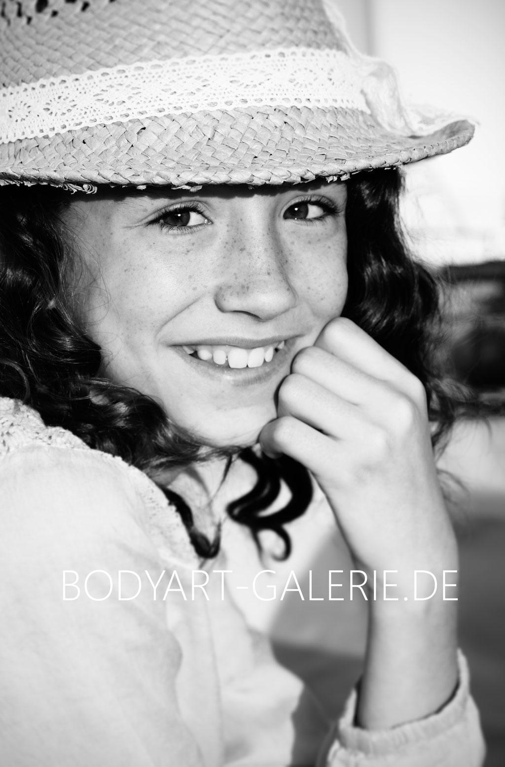 Alesia © Body ART Galerie / 01.04.17