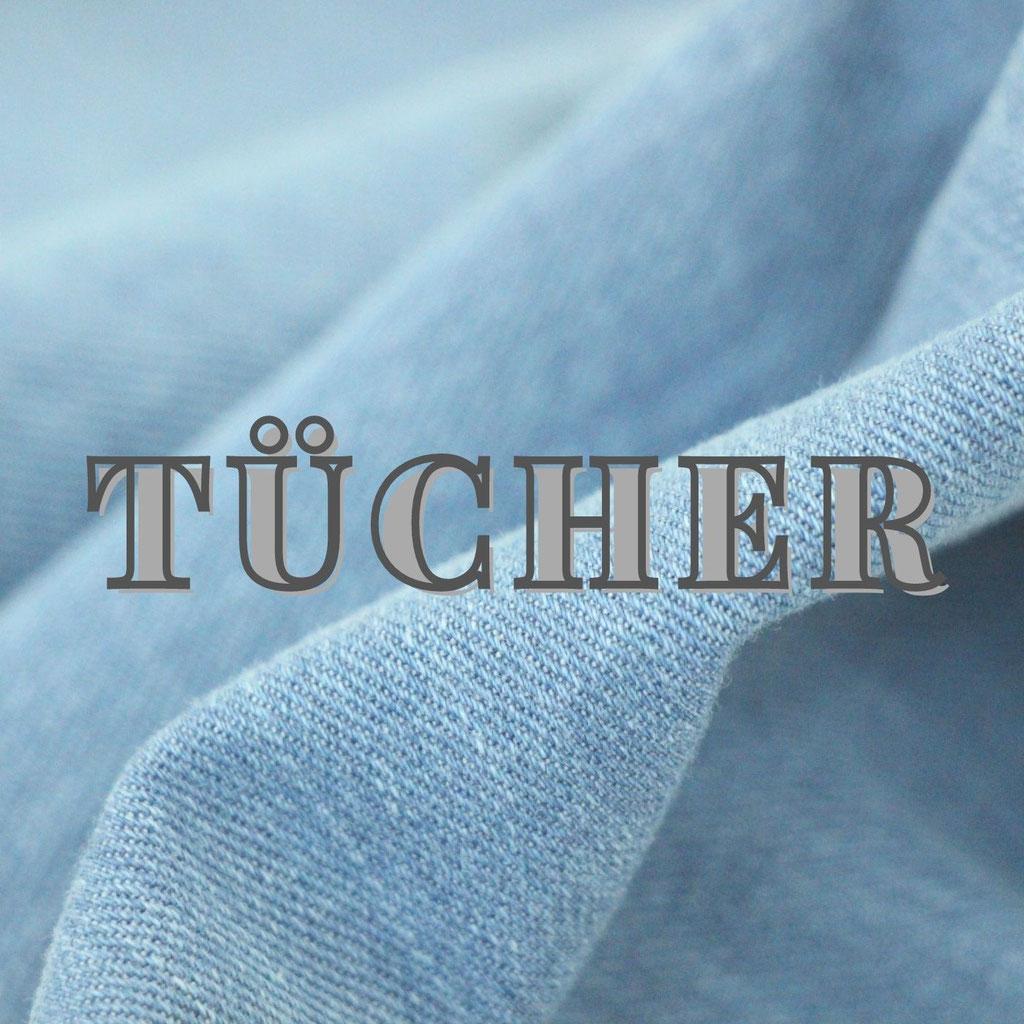 Tücher