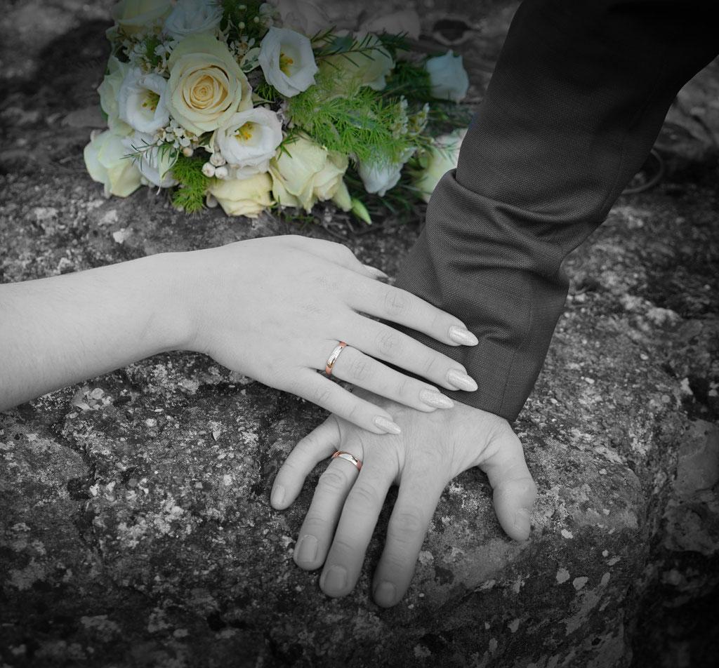Waldemar&Irina Hochzeit