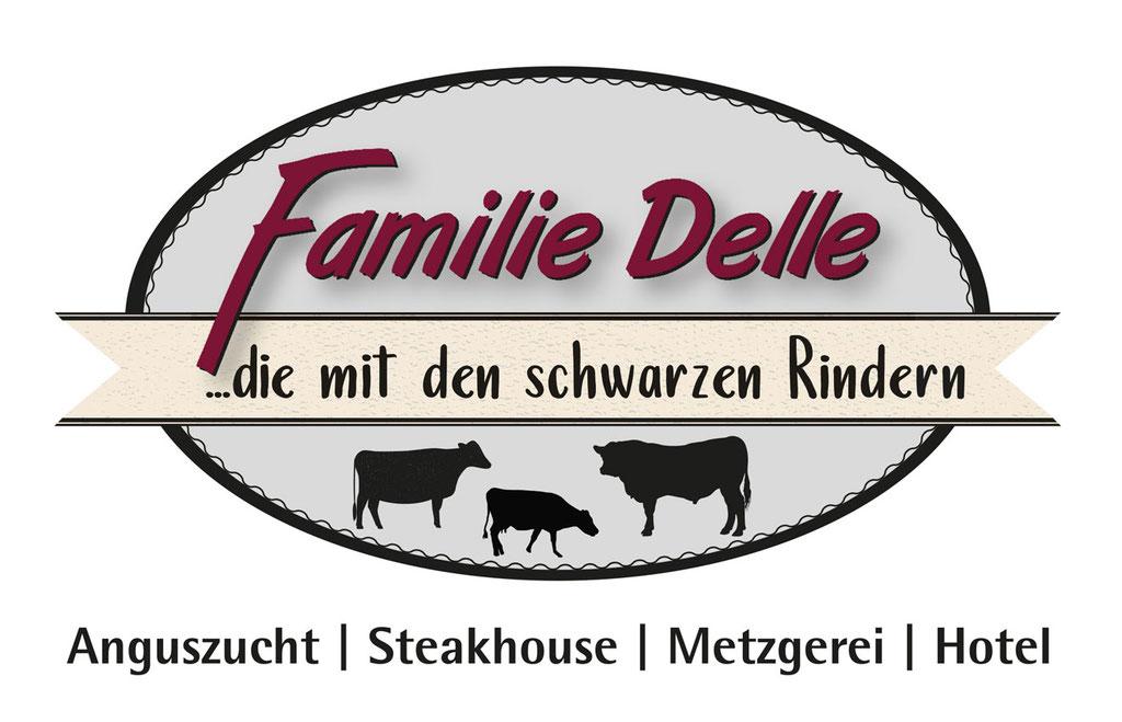 FAMILIE DELLE - Logorelaunch