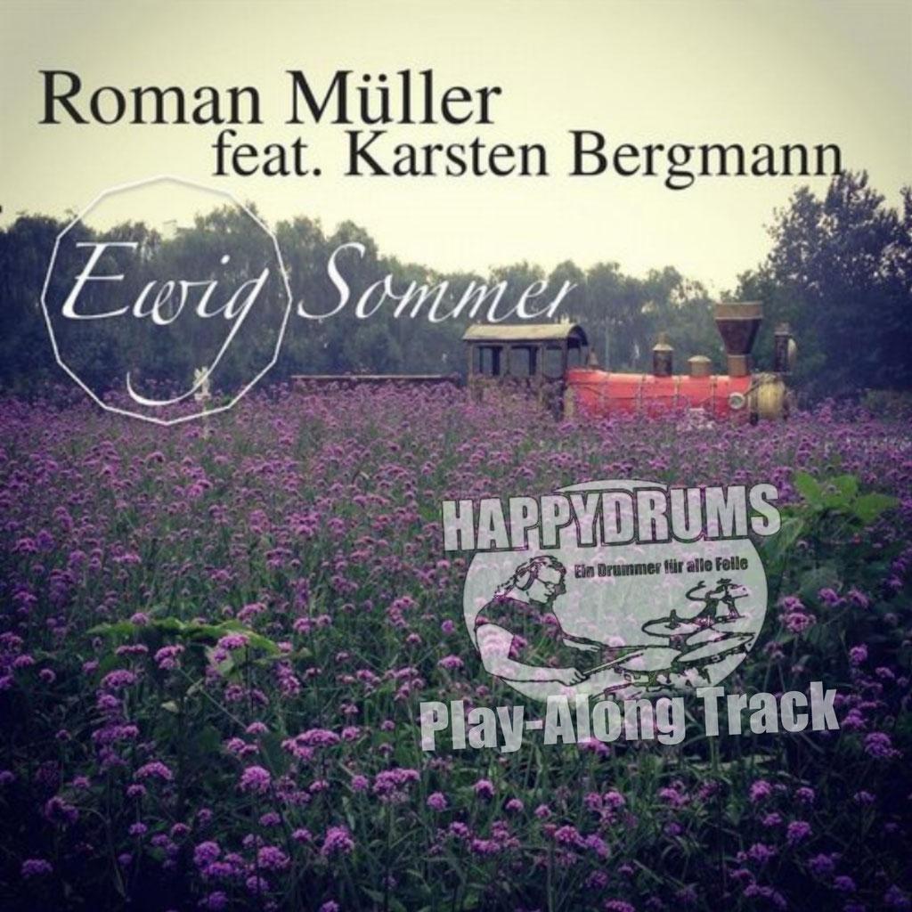 Play-Along Track - Ewig Sommer - Roman Mueller Feat. Karsten Bergmann