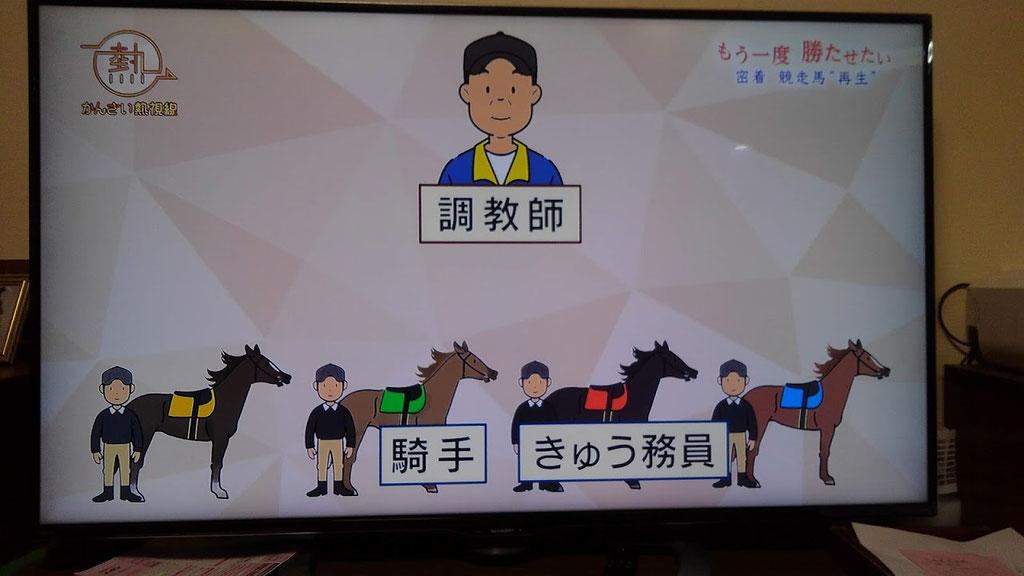 新子雅司調教師、全ての馬に騎乗して調教