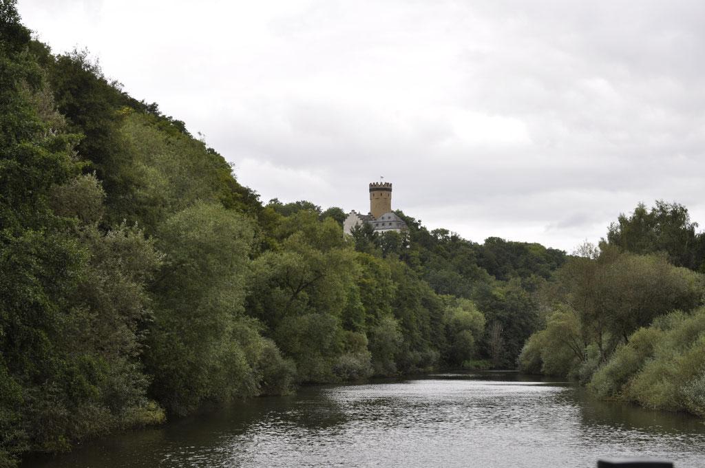 Schloss Dehrn