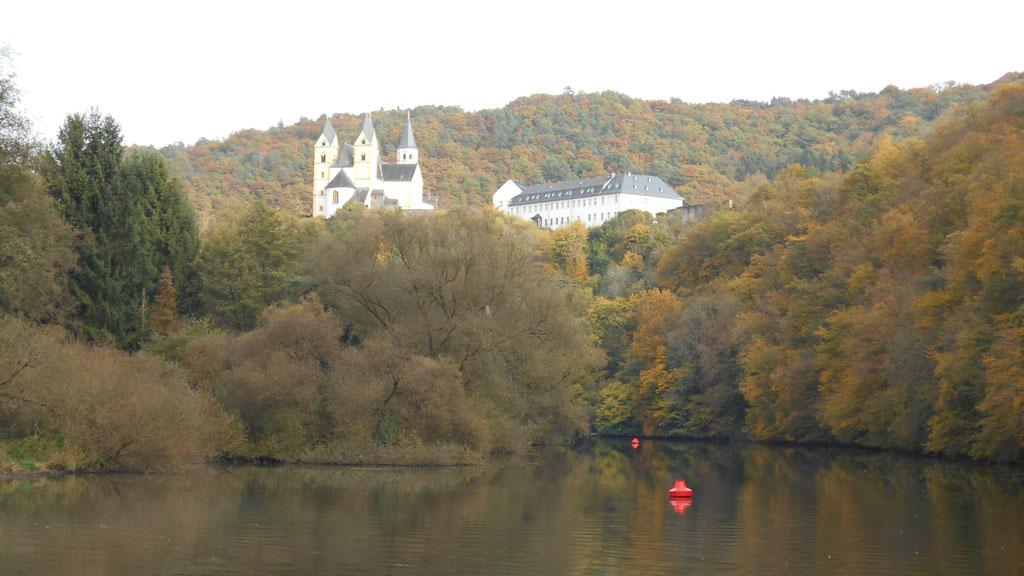Kloster Arnstein