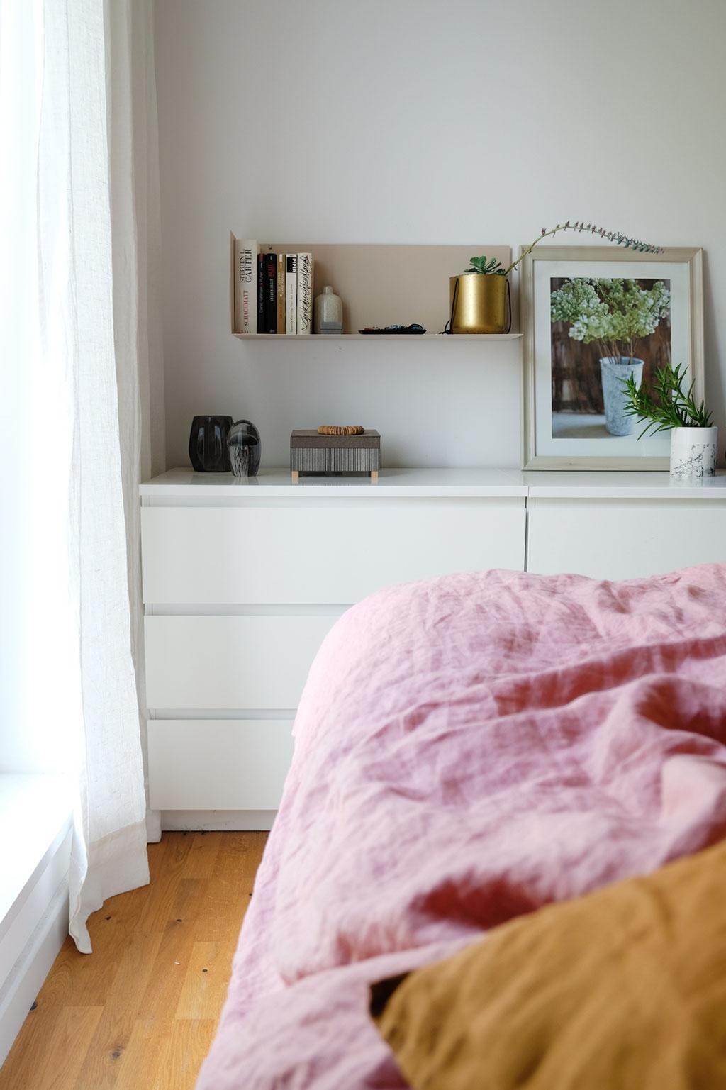 Ab Herbst - neue Farben im Schlafzimmer. - dieartige ...