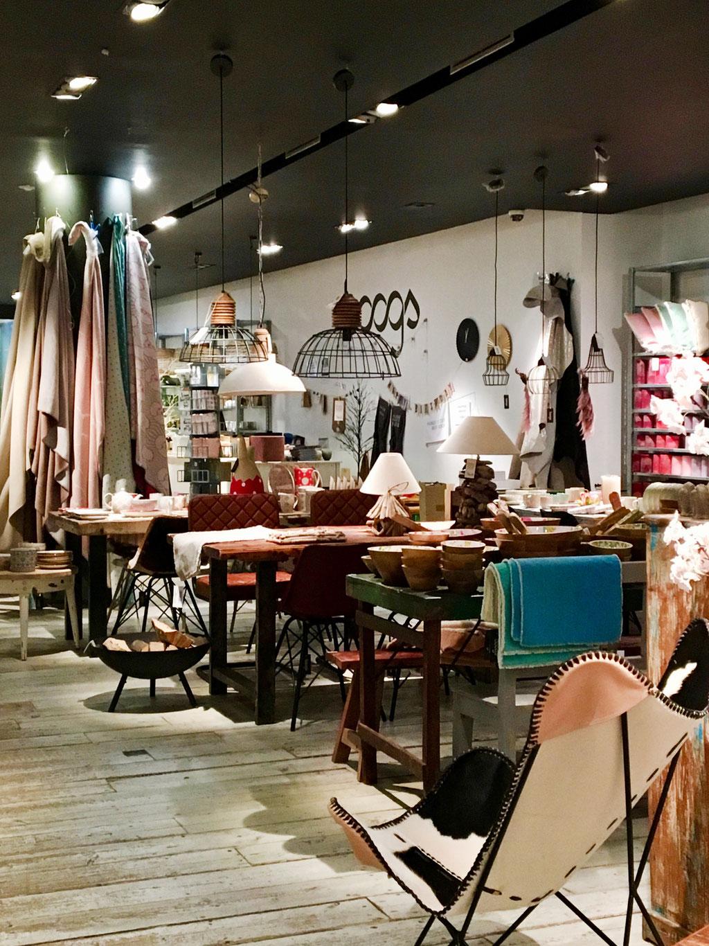 Köln - Boogs-Shop