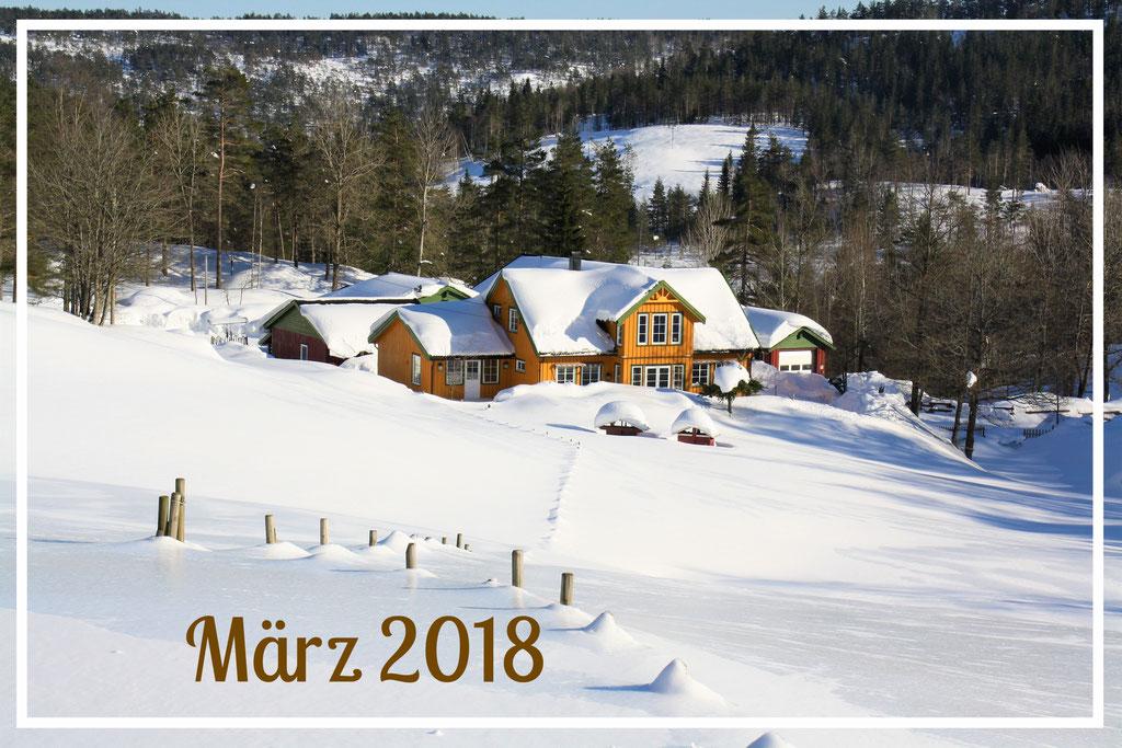 März 2018