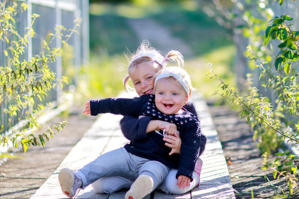 Familien| Hendrikje Richert Fotografie| Kinder, Geschwister, outdoor