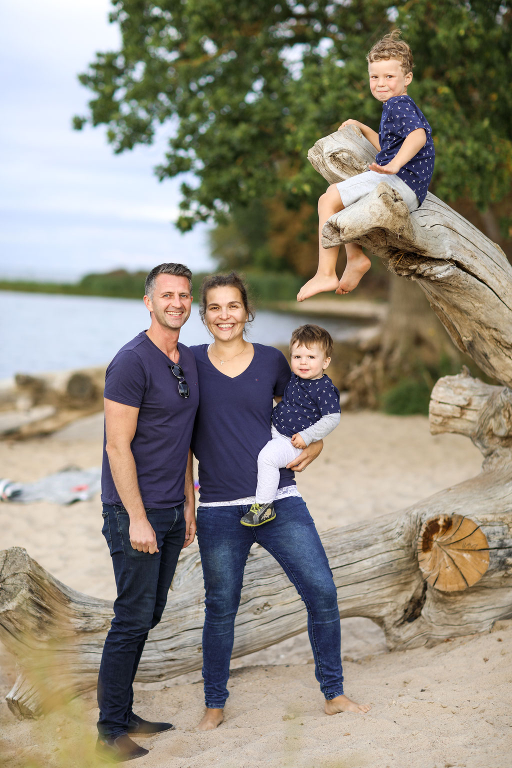Familie| Hendrikje Richert Fotografie