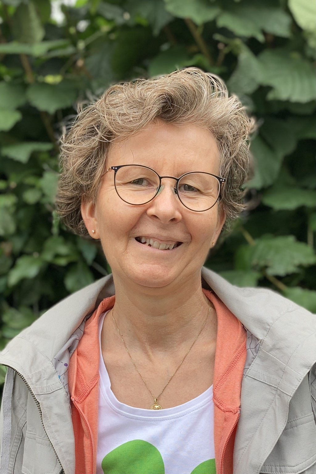 Simone Weustermann