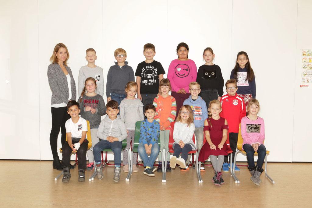 Klasse 2a - Fr. Holzbach