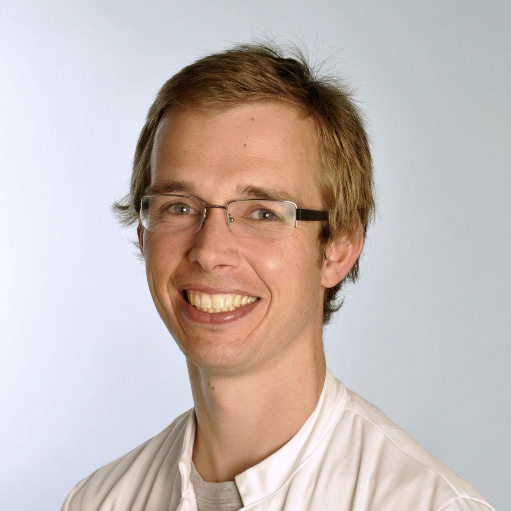 Dr. Klaus Griewank