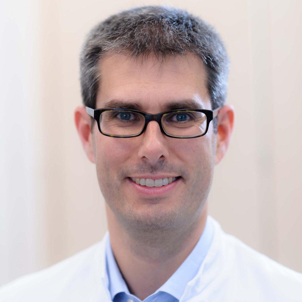Prof. Dr. Alexander Roesch