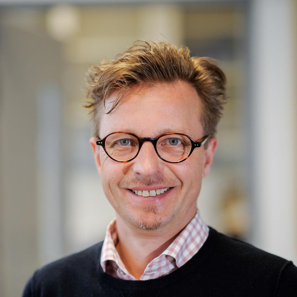 Prof. Dr. Dr. Jürgen Becker