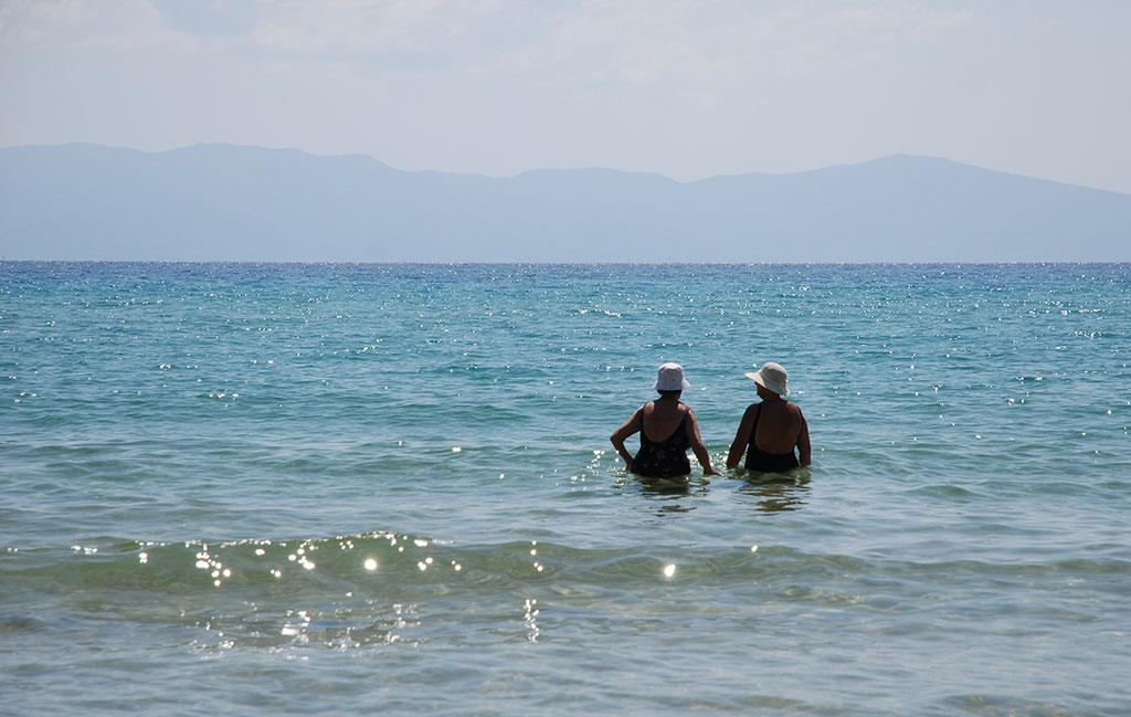 Palio - Greece