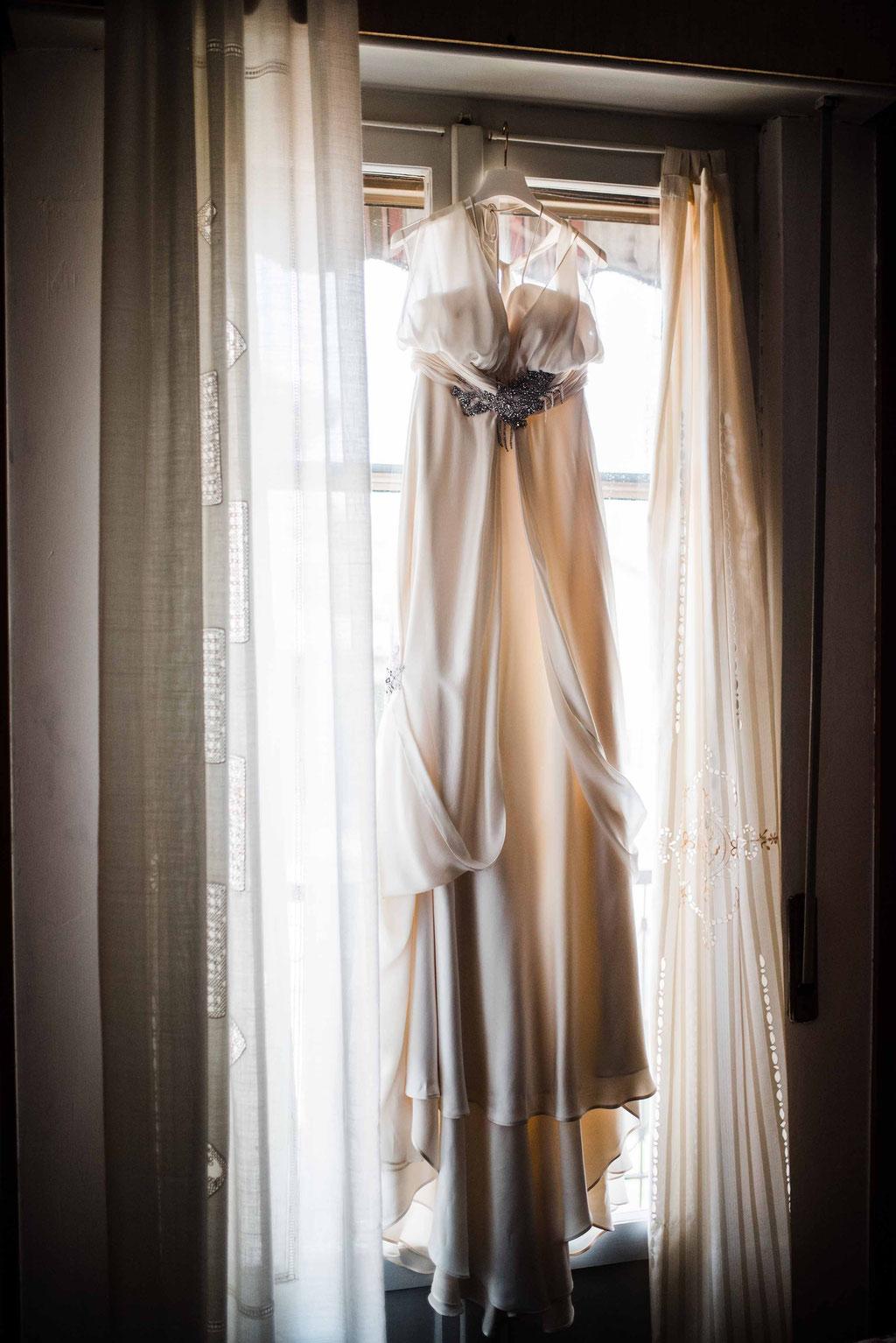 Hochzeitsbilder Stuttgart - getting ready