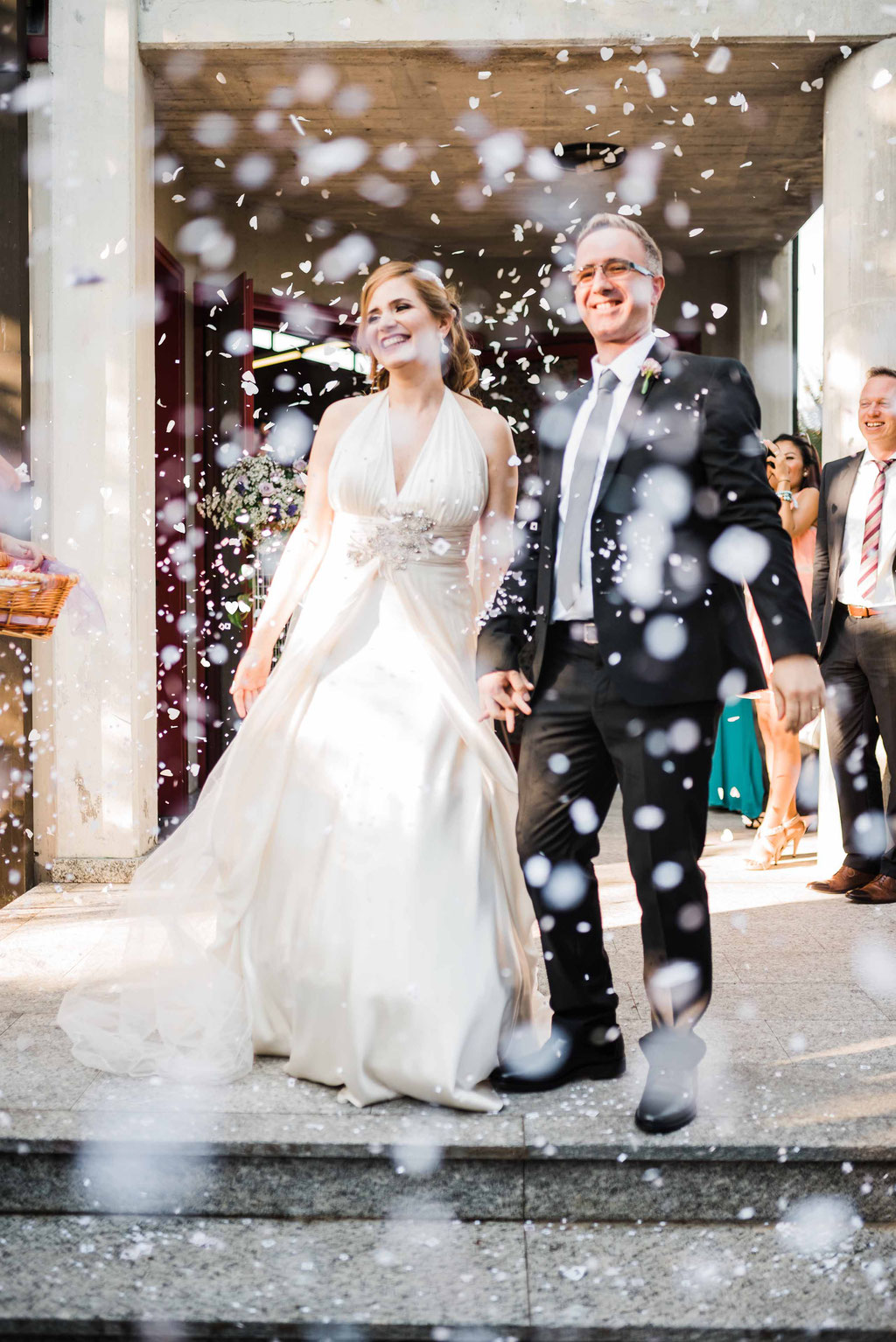 Hochzeitsfotograf Esslingen - Auszug