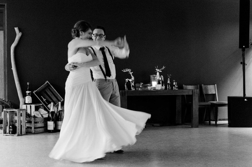 Hochzeitstanz Esslingen