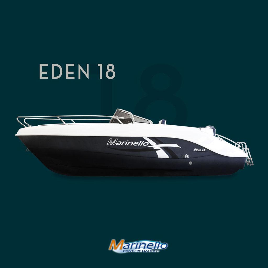 Marinello Eden 18
