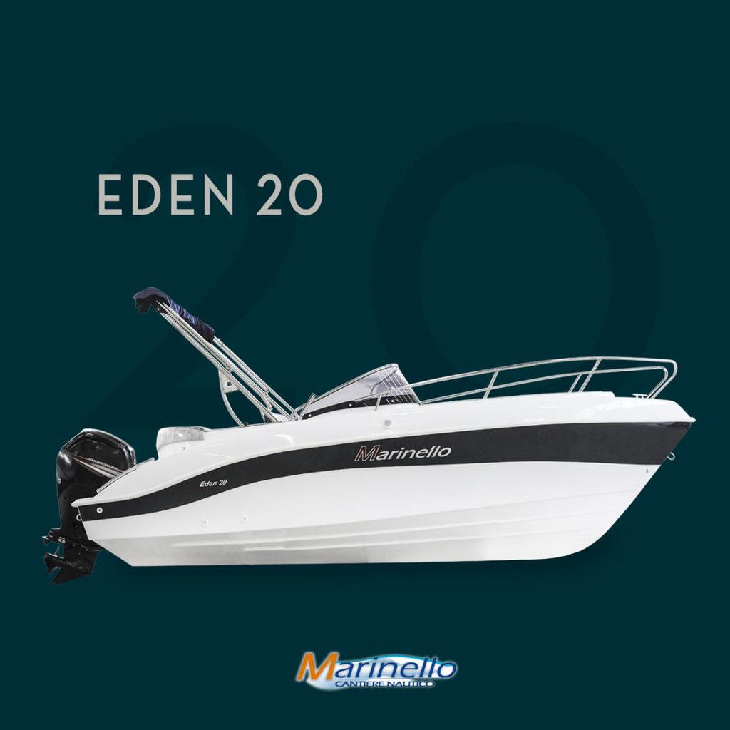 Marinello Eden 20