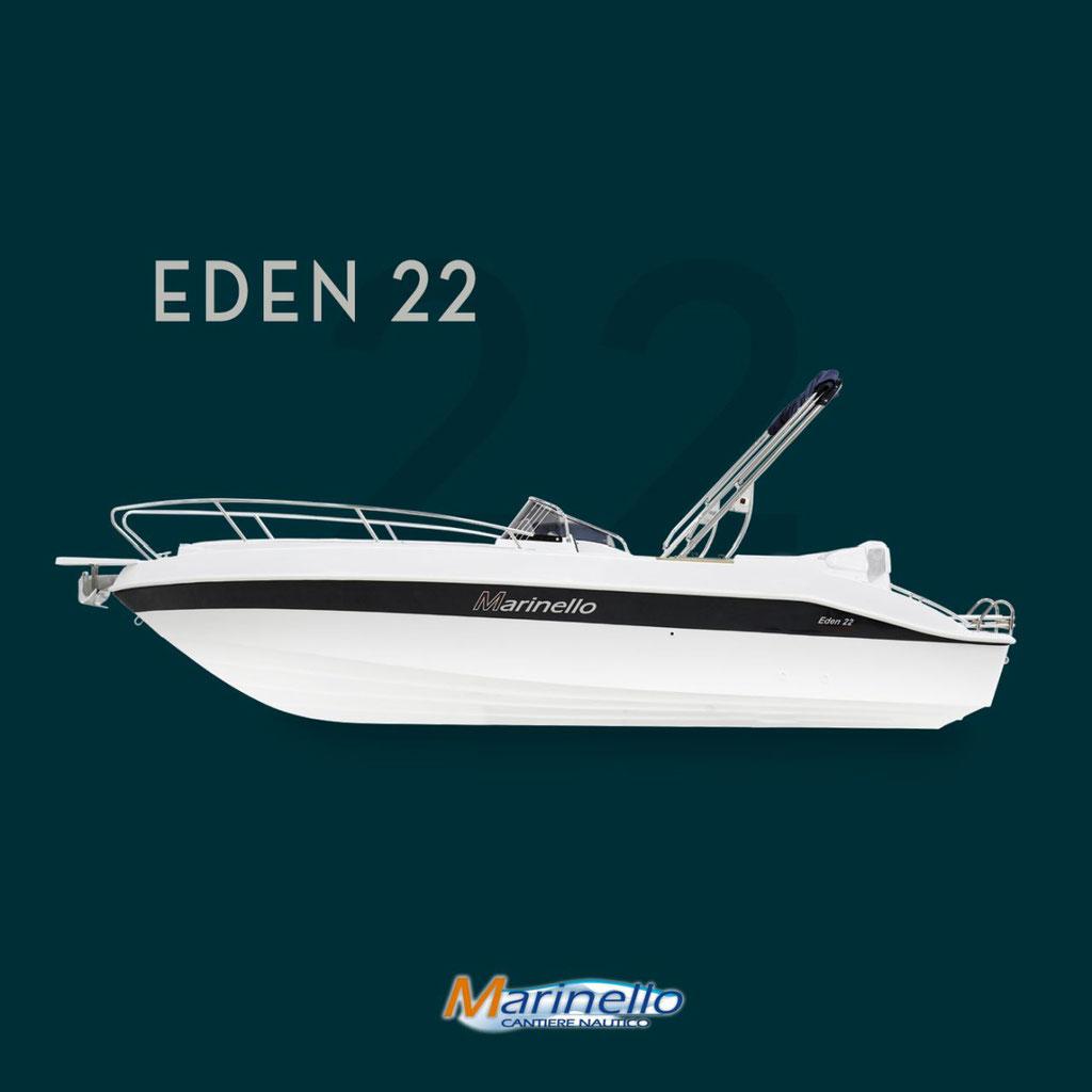 Marinello Eden 22