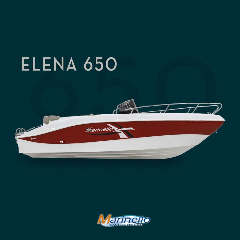 Marinello Elena 650