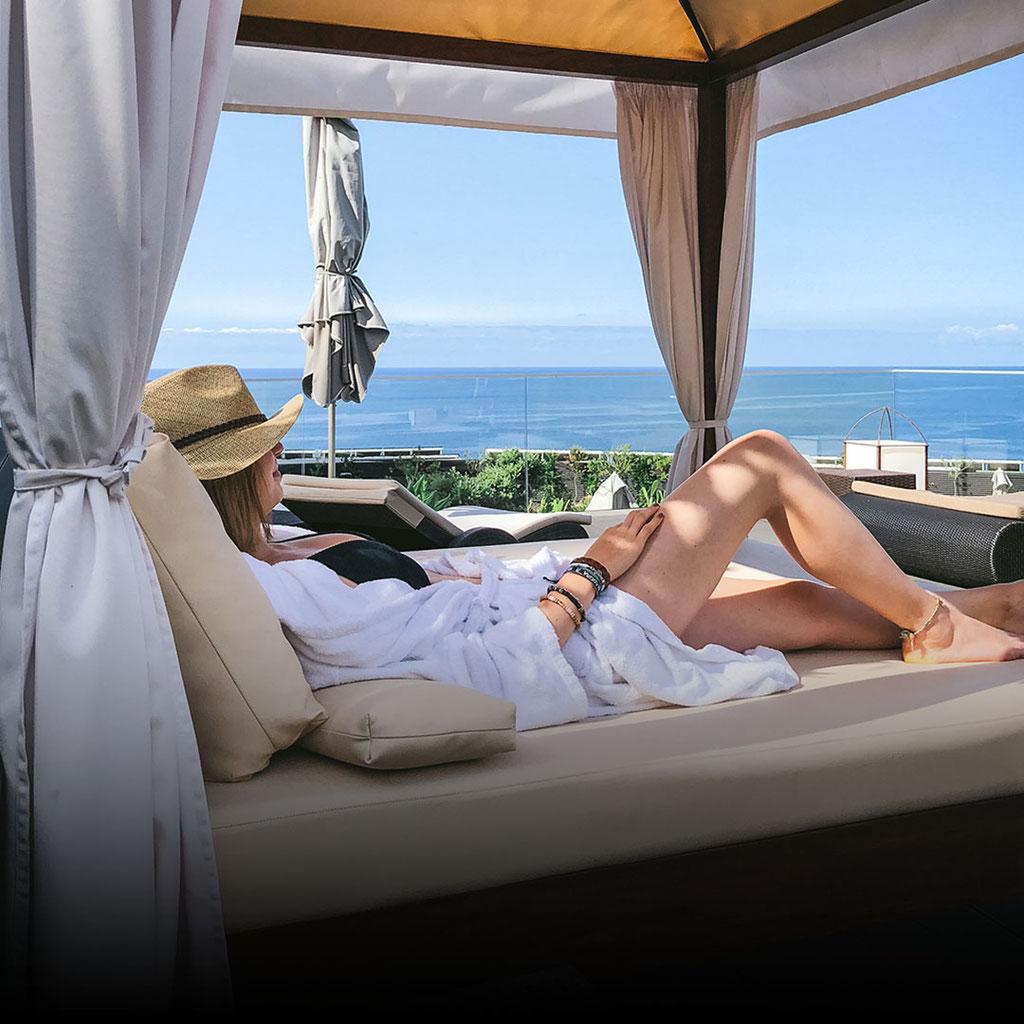 MADEIRA - die sechs coolsten Wellness- und Boutiquehotels der Insel : SAVOY SACCHARUM RESORT & SPA